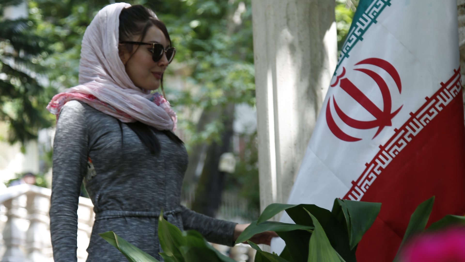 Basic Facts About Iran