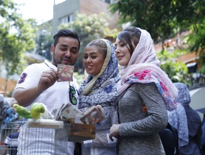 Romantic Expressions to Talk About Your Partner in Persian